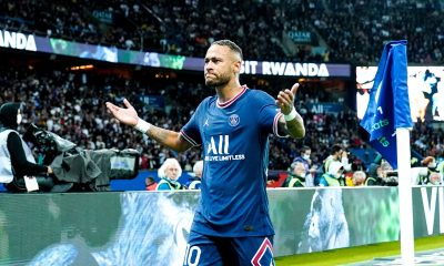 Neymar clarifie ses propos sur la Coupe du Monde 2022