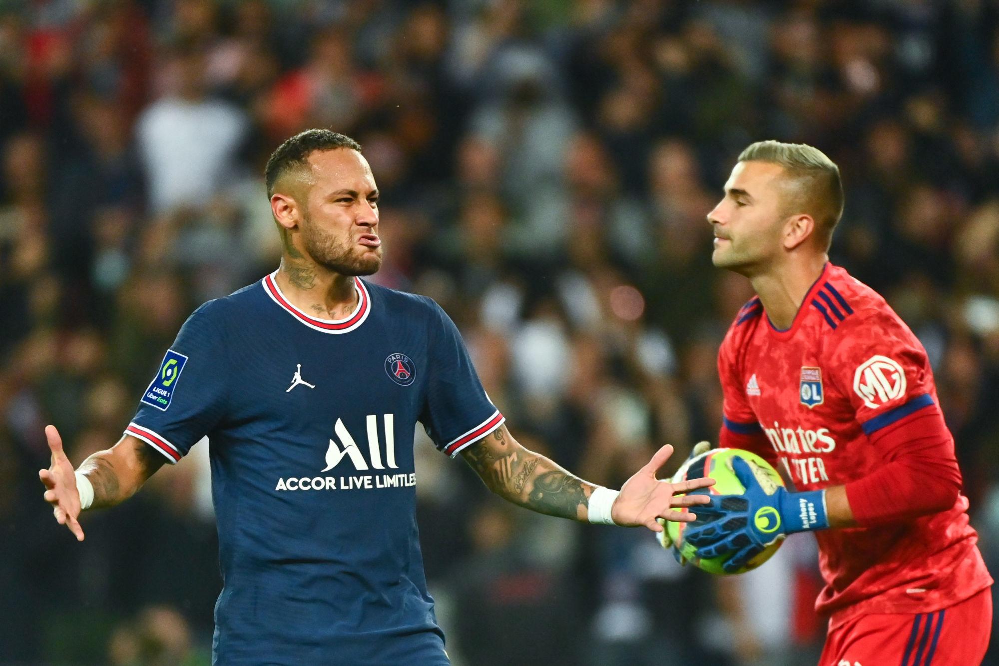Résumé PSG/Lyon (2-1) : La vidéo des buts et temps forts