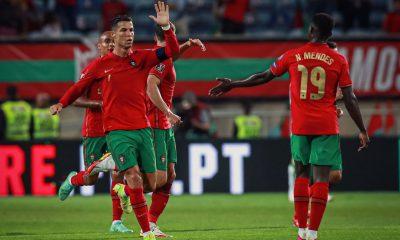 Portugal/Luxembourg - Les équipes officielles : Nuno Mendes titulaire, Danilo remplaçant