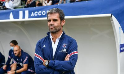 PSG/Saint-Etienne - Ollé-Nicolle revient sur cette victoire difficile