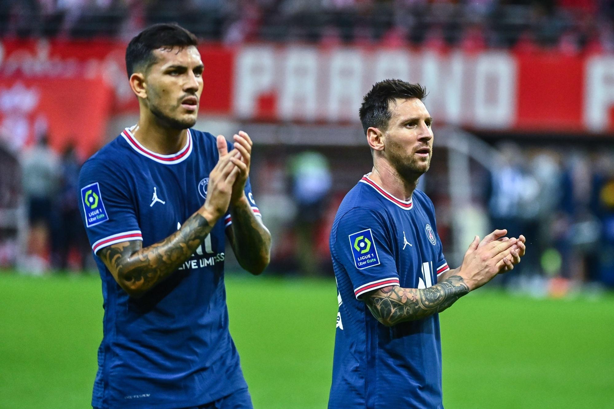 Mercato - Le PSG voudrait prolonger le contrat de Paredes