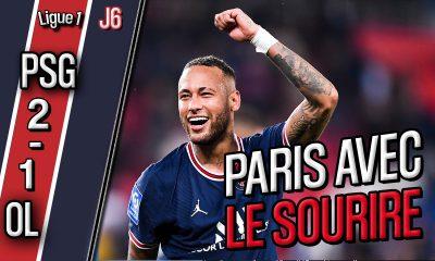 Podcast PSG/Lyon - Progrès, 4-2-3-1, Messi, Icardi, Neymar et Mendes