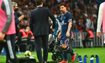 PSG/Lyon - Pochettino en conf : le 4-2-3-1, Di Maria et la sortie de Messi