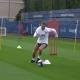 PSG/Lille – Ramos absent de l'entraînement collectif parisien ce mardi