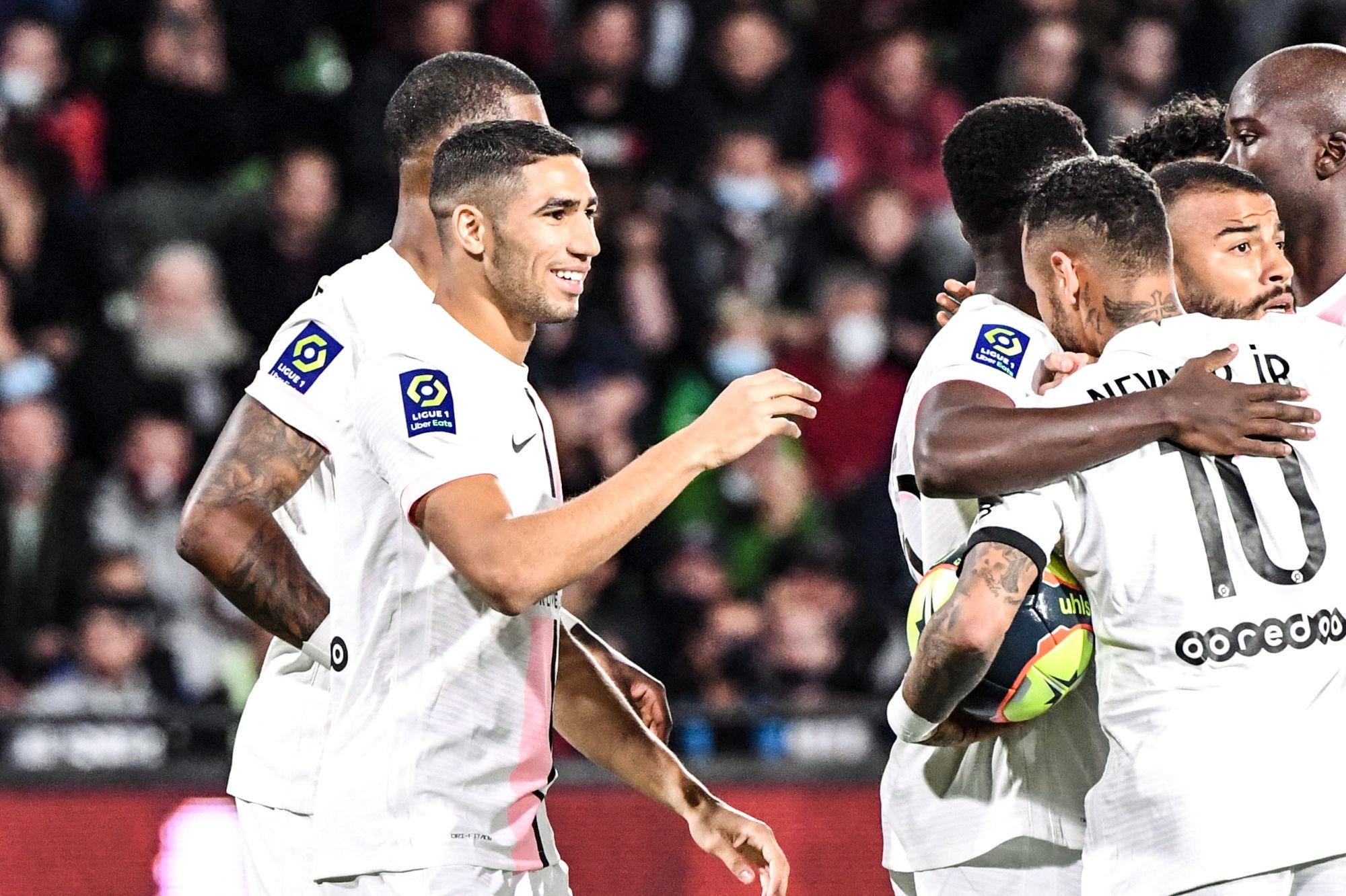 Metz/PSG - Que retenez vous de la victoire parisienne ?