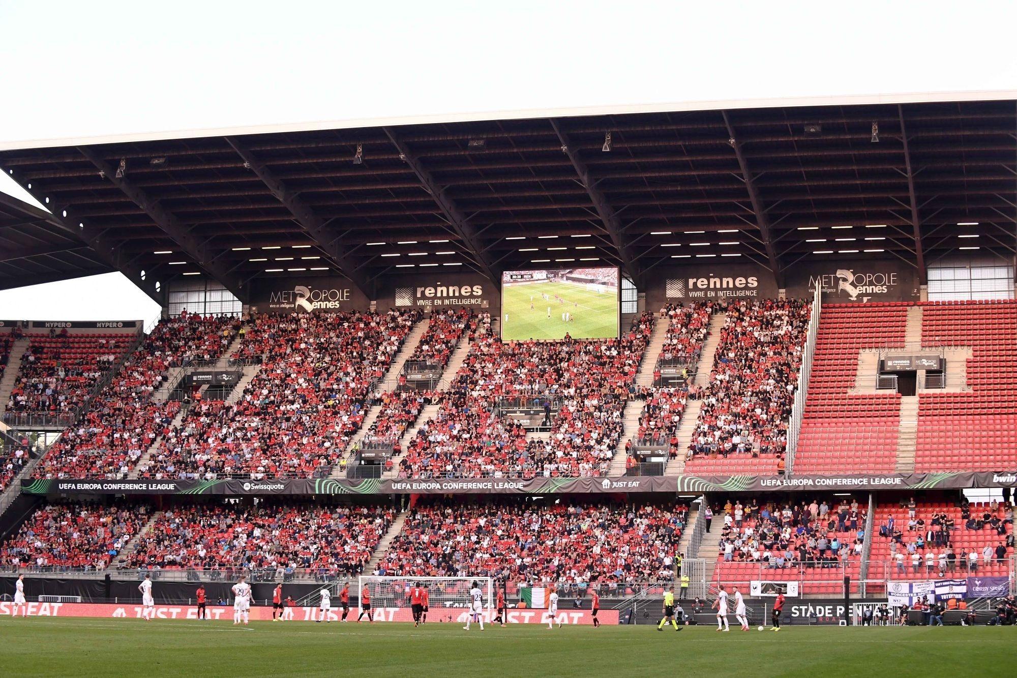 Rennes/PSG - 650 supporters parisiens autorisés à venir au Roazhon Park