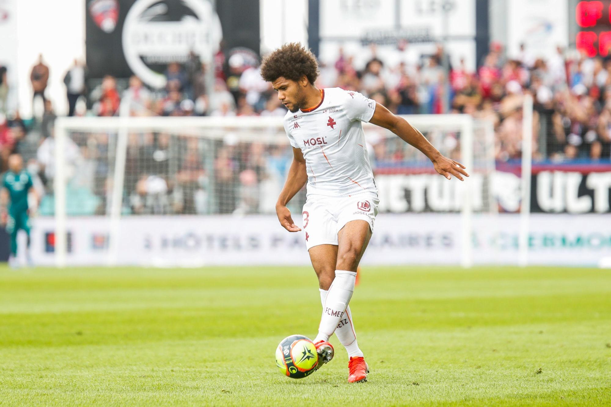 """Metz/PSG - Udol regrette la tension messine """"On fait des bêtises"""""""