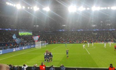 PSG/City - Vu du Parc : des belles retrouvailles avec la Ligue des Champions