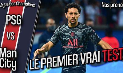 Podcast PSG/City - Quelle équipe parisienne ? Et nos pronostics !