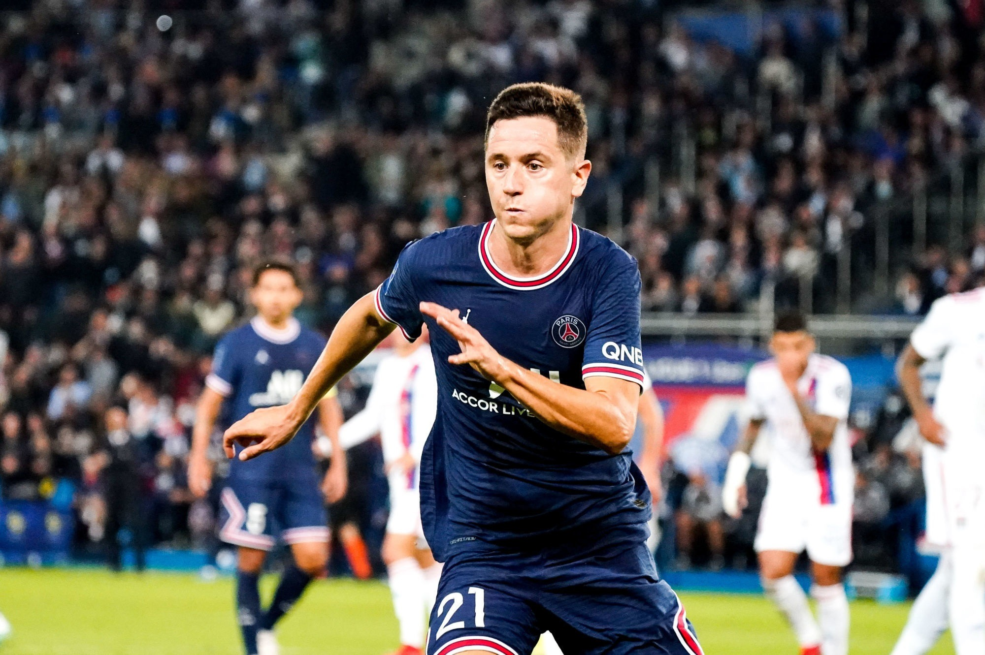 Aucun Espagnol du PSG sélectionné pour la trêve d'octobre