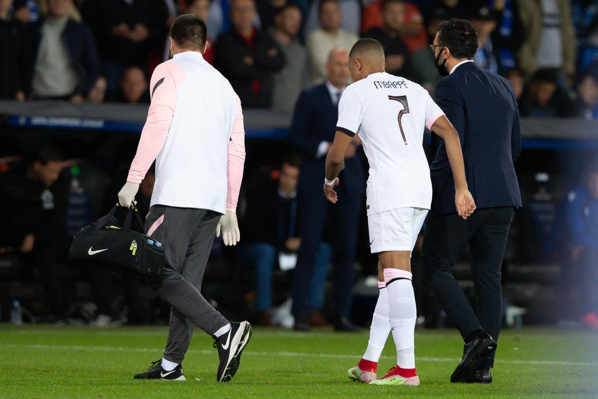 PSG/Lyon - Mbappé vers un forfait, les équipes probables selon Le Parisien