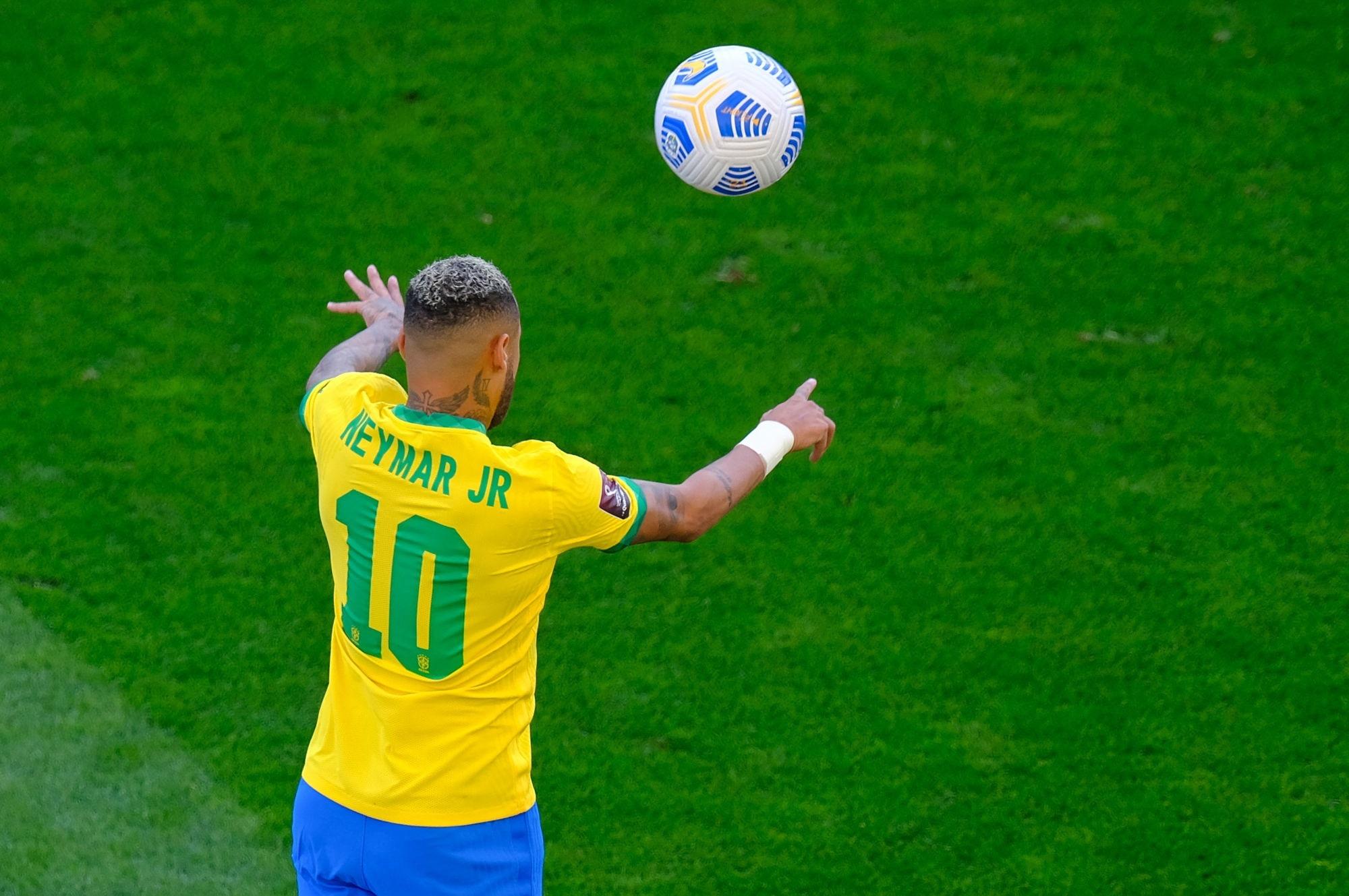 Garétier prend la défense de Neymar après sa déclaration