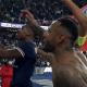 PSG/Lyon - Revivez la victoire parisienne au plus près des joueurs