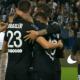 PSG/Montpellier – Revivez la victoire parisienne au plus près des joueurs