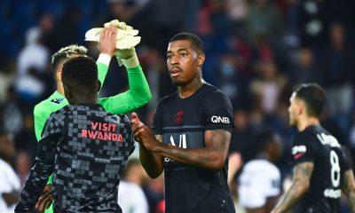 PSG/Montpellier - Les tops et flops du match : défense, milieux et occasions