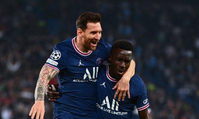 PSG/City - Les tops et flops de la victoire parisienne : Gueye, Messi, Donnarumma...