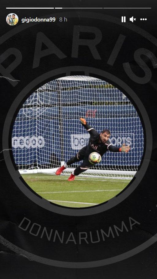 Les images du PSG ce vendredi: Entraînement, No Comment et FIFA22