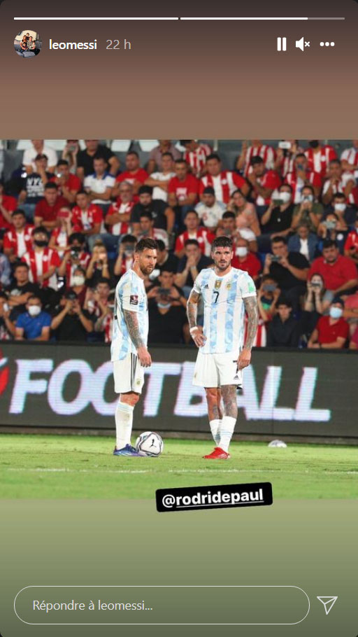 Les images du PSG ce vendredi: Nominés au Ballon d'Or et matchs internationaux