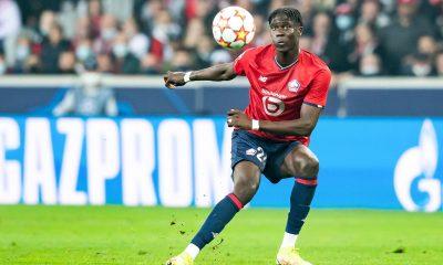 """PSG/Lille - Onana compte """"l'aborder comme tout autre match"""""""