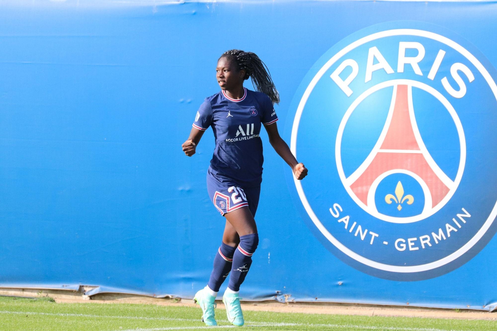 """PSG/Guingamp - Diallo """"tout le monde est concentré et concerné."""""""