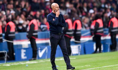 """PSG/Angers - Baticle évoque """"de la colère, de l'incompréhension"""""""