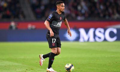 PSG/Angers - Dagba savoure la victoire et son retour sur le terrain