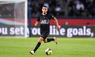 """PSG/Angers - Dagba : """"Kylian Mbappé était vraiment important sur ce match"""""""