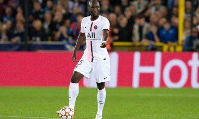 """PSG/Angers - Danilo """"Ce n'était pas un très bon match de notre part"""""""