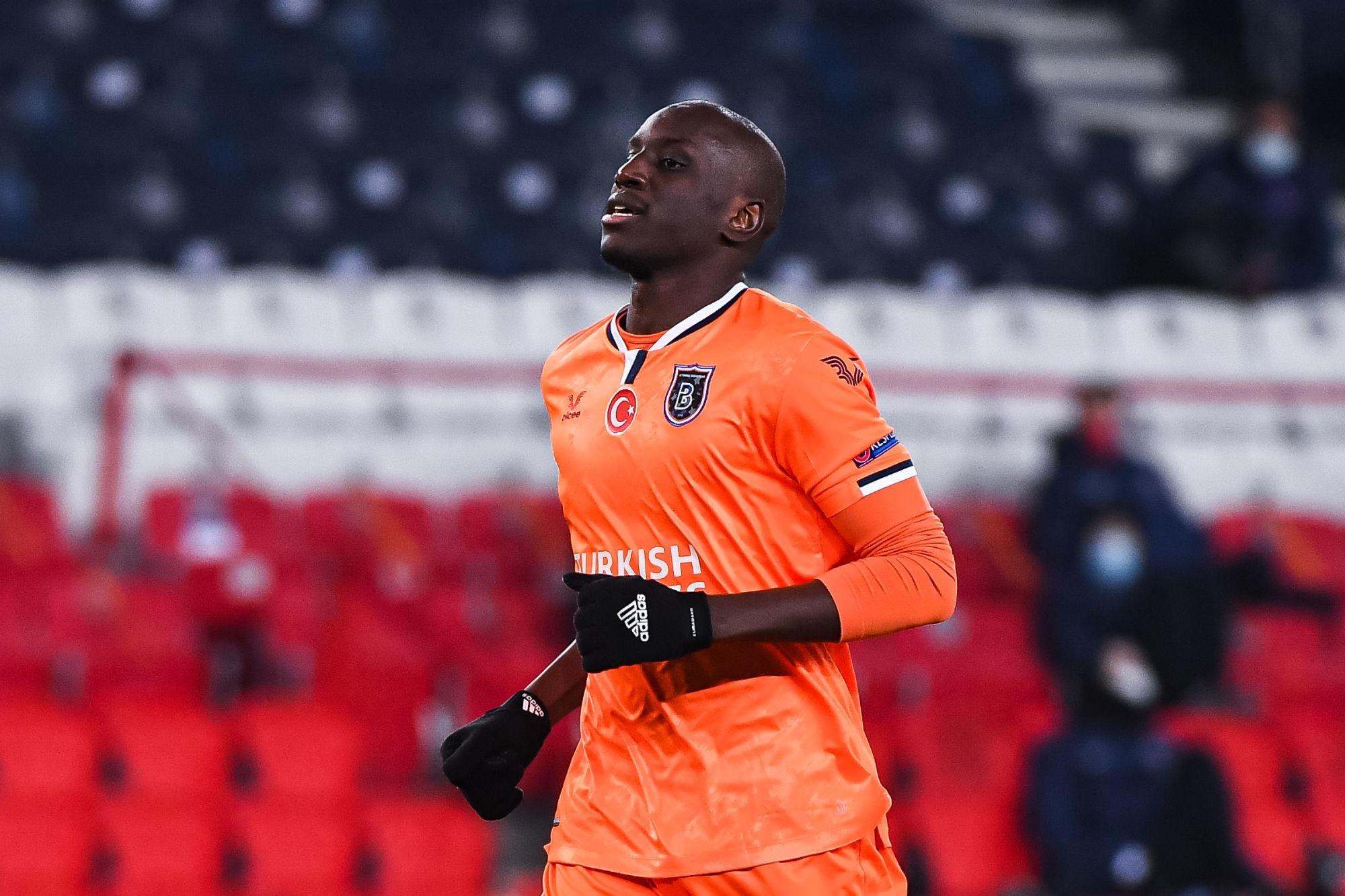 Demba Ba revient sur sa signature à Chelsea et son rêve qui était de jouer au PSG