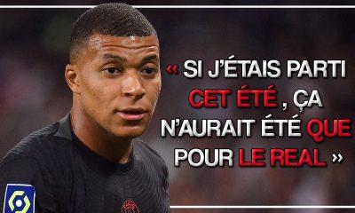 Podcast PSG - Mbappé se confie : départ, avenir, Real, Messi, collectif...Notre avis !