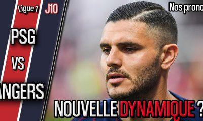 Podcast PSG/Angers - Quelle équipe parisienne ? Et nos pronostics !
