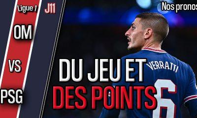 Podcast OM/PSG - Quelle équipe parisienne ? Et nos pronostics !