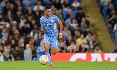 Ferran Torres devrait être forfait pour Manchester City/PSG