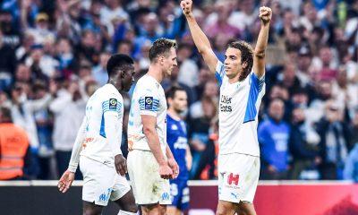 """OM/PSG - Guendouzi est """"sûr qu'on va prendre les 3 points"""""""