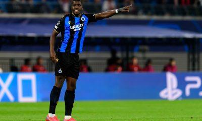 """Stanley Nsoki est clair """"Le PSG, c'est mon club de coeur !"""""""