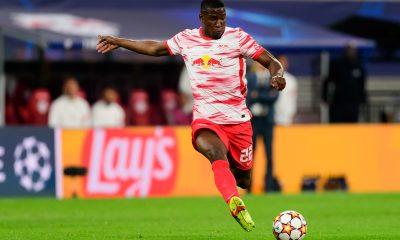 """PSG/Leipzig - Mukiele croit en son équipe """"avec de grands joueurs."""""""