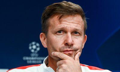 """PSG/Leipzig - Marsch est clair """"nous devons travailler dur en tant que groupe"""""""