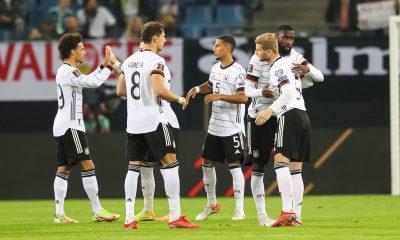 Macédoine/Allemagne - Kehrer convaincant mais imparfait lors de la qualification allemande