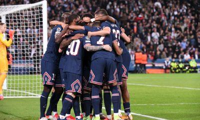 PSG/Leipzig - Que retenez-vous de la victoire parisienne ?