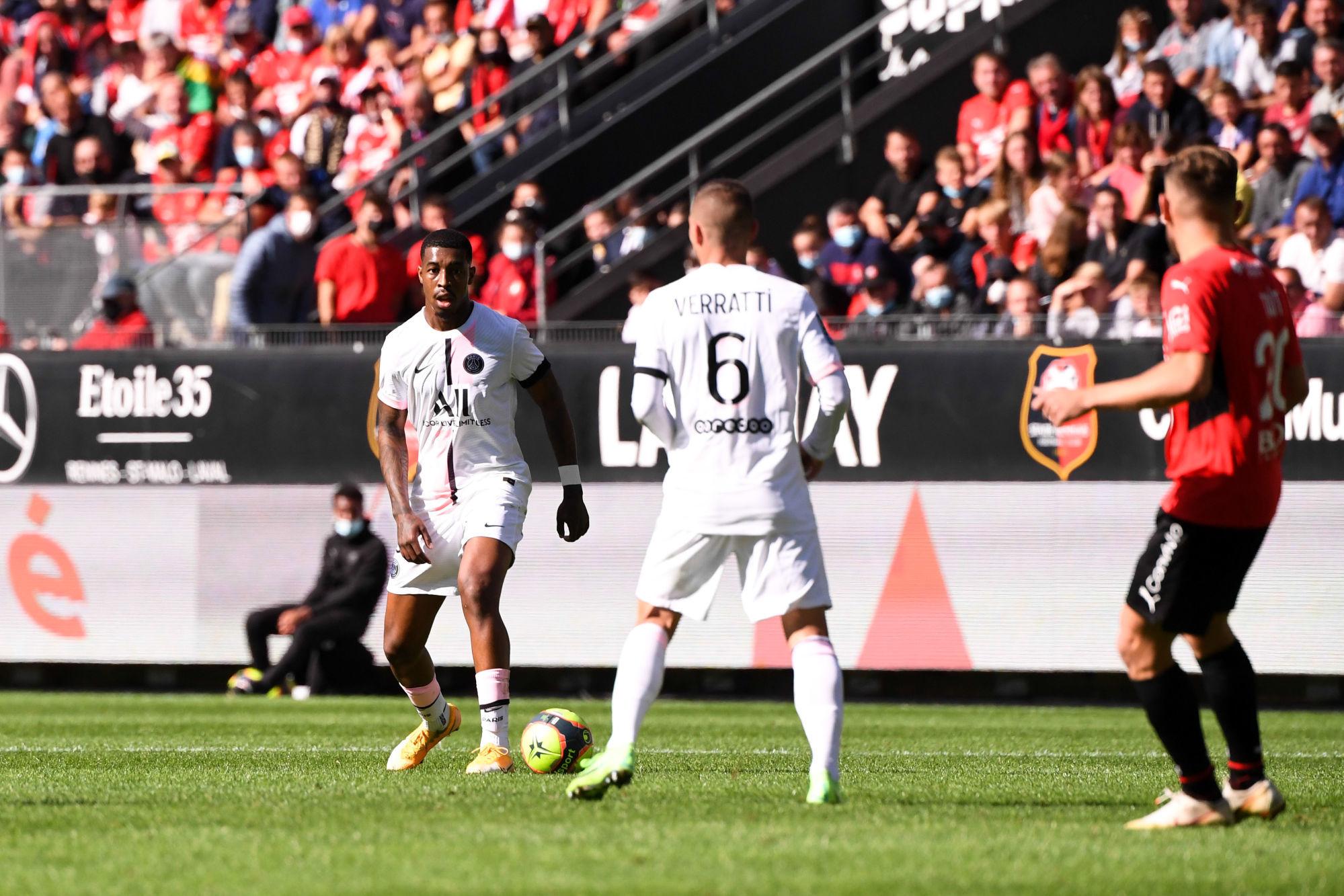 Rennes/PSG - Les tops et flops de la triste défaite parisienne