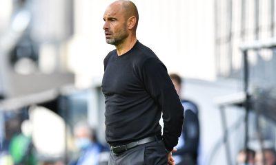 """PSG/Angers - Baticle évoque la """"concentration"""", l'équilibre et le contexte"""