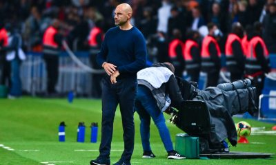 PSG/Angers - Baticle évoque l'arbitre, la VAR et les difficultés