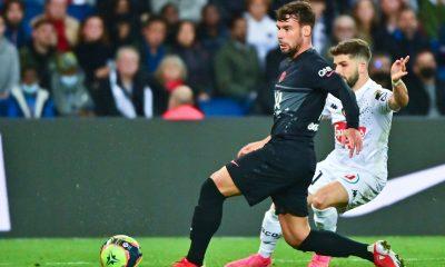 PSG/Angers - Bernat «vraiment très heureux», de la victoire et de son retour