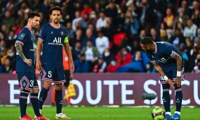 Marquinhos revient sur sa joie d'être le capitaine du PSG de Messi et Neymar
