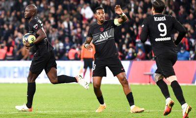 PSG/Angers - Que retenez-vous de la victoire parisienne ?