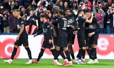 PSG/Angers - Qui a été le meilleur joueur parisien ?