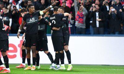 PSG/Angers - Les notes des Parisiens : Mbappé décisif dans un Paris irrégulier