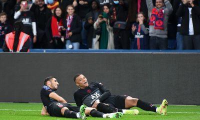 PSG/Angers - Les tops et flops : Mbappé, Bernat, but, Icardi...