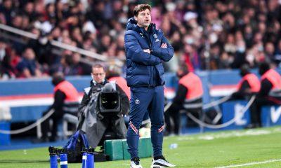 PSG/Angers - Pochettino en conf : le mental, Mbappé, les milieux et l'arbitrage