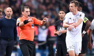 Henry milite pour des explications des arbitres après PSG/Angers